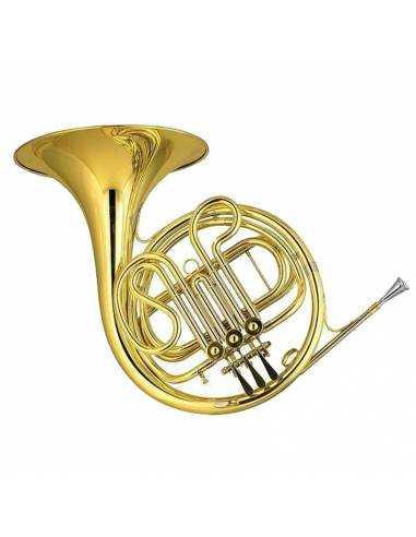 Trompa Junior Wisemann DFH CB450