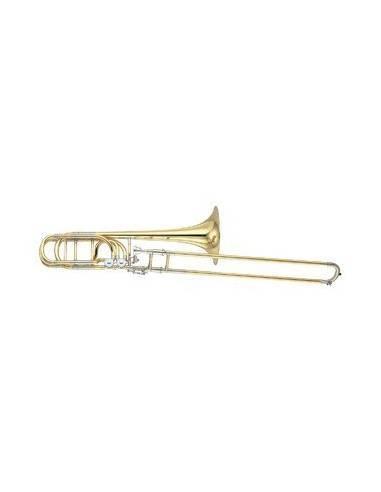 Trombón Yamaha YBL 830 G