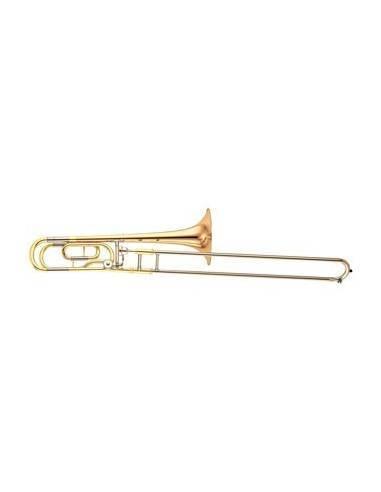 Trombón Yamaha YSL-448 GE
