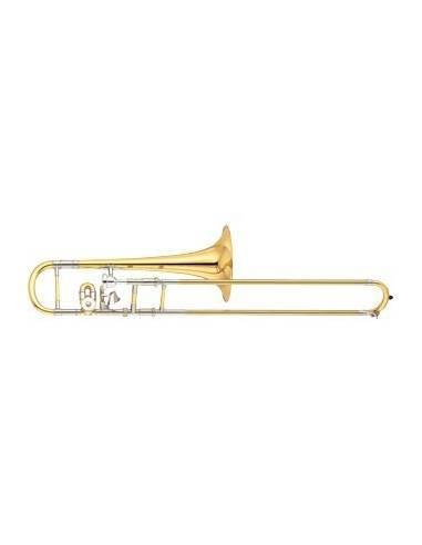 Trombón Yamaha YSL 872