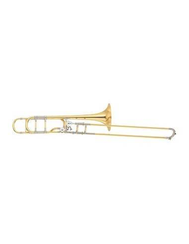 Trombón Yamaha YSL 882 GO