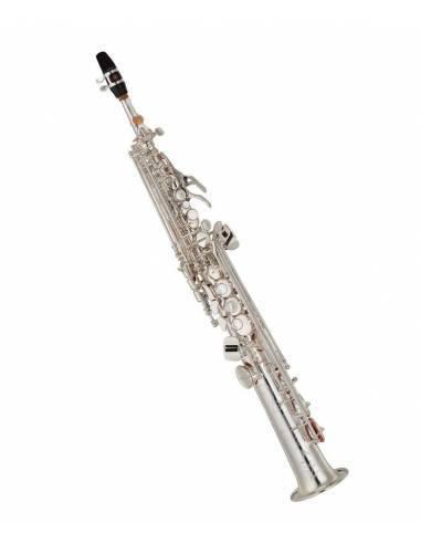 Saxo Soprano Yamaha YSS 875 EXS