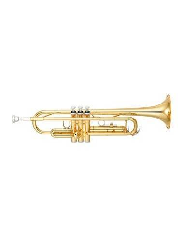 Trompeta Yamaha YTR 3335