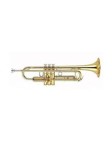 Trompeta Yamaha YTR 5335 G