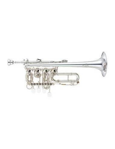 Trompeta Piccolo Yamaha YTR-988