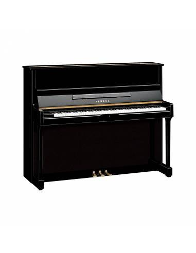 PIANO ACUSTICO YAMAHA SU 118 ARTESANAL