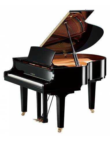 Piano de Cola Yamaha C1X SILENT (SH)