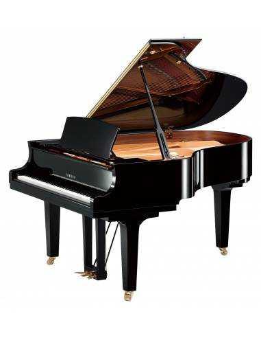 PIANO DE COLA YAMAHA C3X