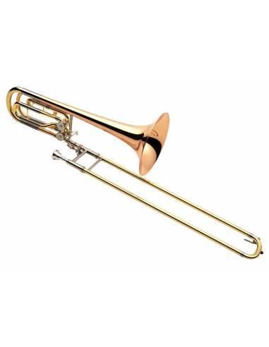 Trombon Yamaha YBL 620 GE