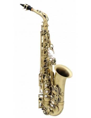 Sax Alto Buffet Serie 400 BC 8401 -4-0