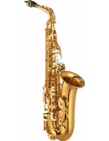 Saxo Alto Yamaha YAS 875 EXGP