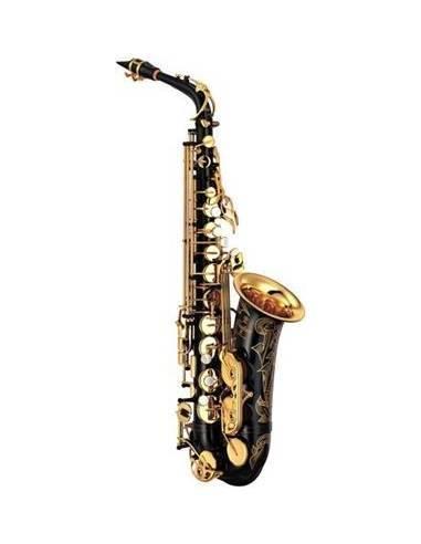 Saxofón Yamaha YTS 82 ZB 02