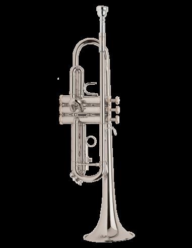 Trompeta Bach TR-300 H2 S