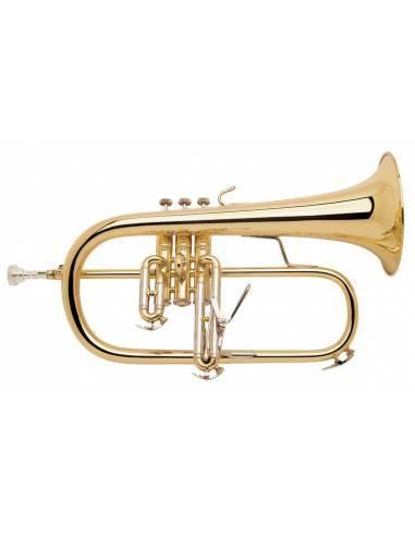 Fliscorno Bach Stradivarius...