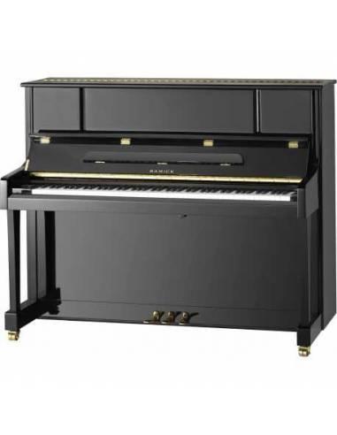 PIANO ACUSTICO SAMICK JS 121 MD