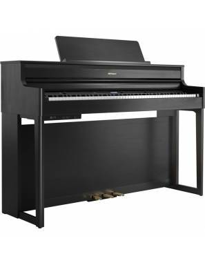 PIANO DIGITAL ROLAND HP704 CH