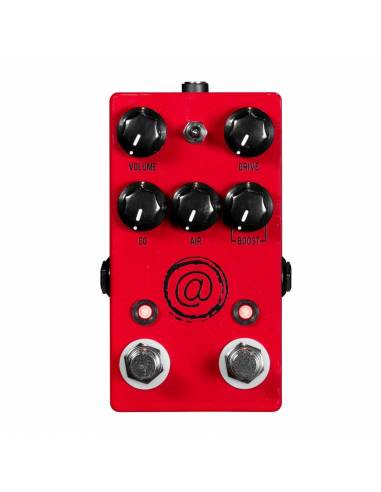 Pedal Efectos JHS AT+ Andy Timmons...