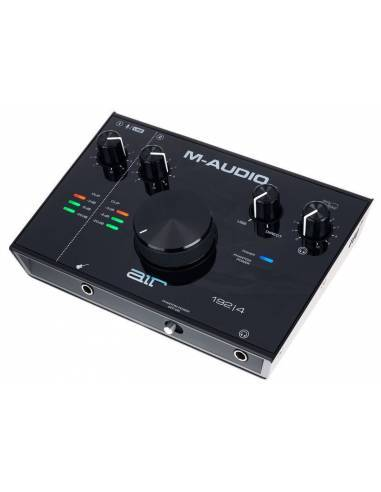 Interface M-Audio AIR 192/4