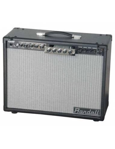 Amplificador Randall RM50