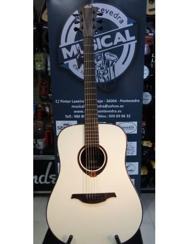 Guitarra Acústica LAG TSE200 D