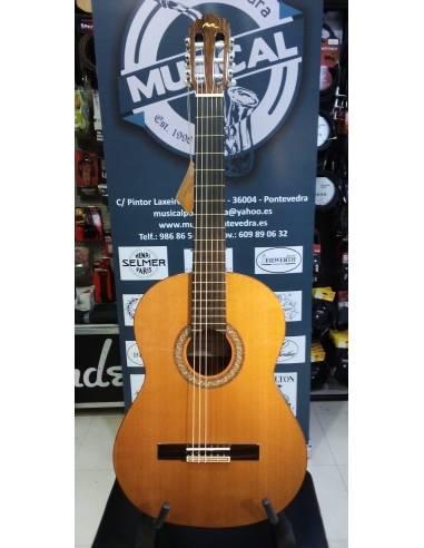 Guitarra Clásica Manuel Rodríguez C1