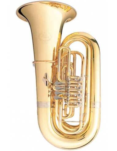 TUBA EN Bb B&S GR51-1-0GB
