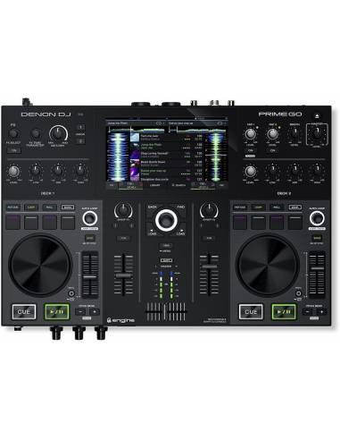 DENON DJ PRIME GO SERIE DJ INDEPENDIENTE