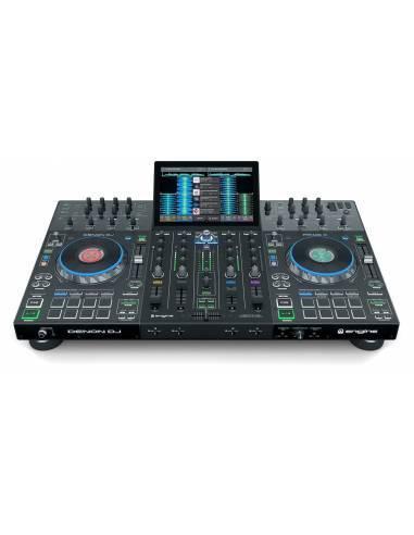 DENON DJ PRIME 4 SISTEMA DJ AUTONOMO