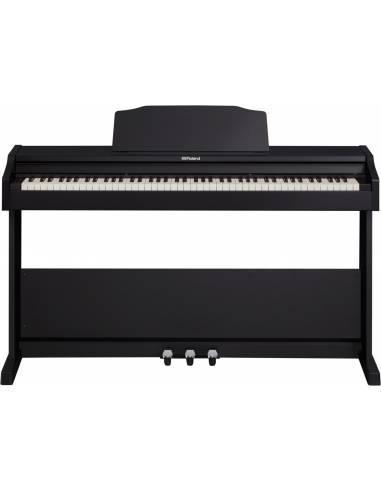 PIANO DIGITAL ROLAND RP102 B