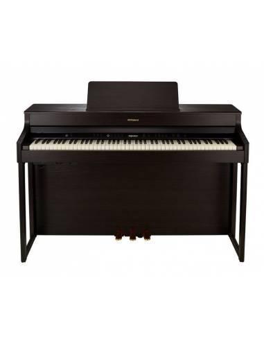 PIANO DIGITAL ROLAND HP702 DR