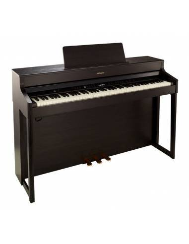 PIANO DIGITAL ROLAND HP702 DR
