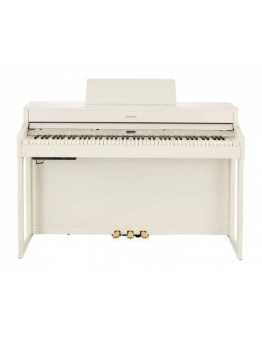 PIANO DIGITAL ROLAND HP702 WH